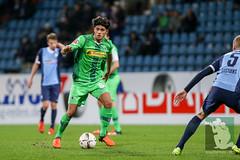 """DFL16 Vfl Bochum vs. Borussia Mönchengladbach 16.01.2016 (Testspiel) 064.jpg • <a style=""""font-size:0.8em;"""" href=""""http://www.flickr.com/photos/64442770@N03/23792197974/"""" target=""""_blank"""">View on Flickr</a>"""
