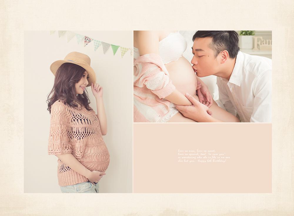 女攝影師拍攝孕婦寫真孕期攝影
