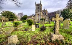 Church, Holy Trinity with St. Edmund (AreKev) Tags: uk england church bristol nikon sigma 1020mm hdr holytrinity horfield stedmund photomatixpro 1020mmf456exdchsm d7100 churchoftheholytrinitywithstedmund wellingtonhill nikond7100