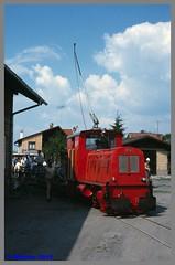IRR1_89_0041aa (r_walther) Tags: sterreich trolley rhein aut hchst elektrisch vorarlberg schmalspur stromabnehmer 750v irr 760mm transportbahn rheinbhnle internationalerheinregulierung lokelfi