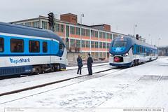 844.003-4 | Os14226 | tra 331 | Zln-sted (jirka.zapalka) Tags: train czech cd os zlin stanice trat331 rada844