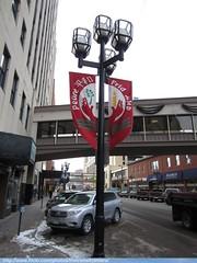 Streetlight (TheTransitCamera) Tags: minnesota design streetlight downtown mn duluth