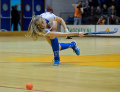 P2063441 (roel.ubels) Tags: hockey sport indoor lk 2016 topsport zaalhockey landskampioenschappen rotterdamtopsportcentrum