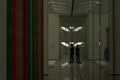 The Broad (lagonzales) Tags: art reflections thebroadmuseum