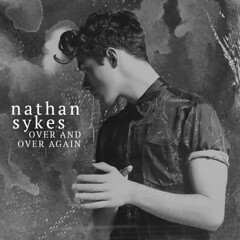 Nathan Sykes - Over and Over Again (Stan Brooks Designs) Tags: blackandwhite bw artwork nathan over again cover single sykes singlecover singleartwork overandoveragain nathansykes