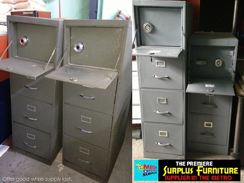 Steel Filing Cabinet Supplier : Vertical File Cabinet Or Lateral File  Cabinet   Megaoffice Surplus Cheapest Supplier