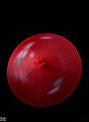 Umbrella (korodi2) Tags: red black umbrella nikon power background ying sigma yang sword samurai katana f28 japenese 1850mm d7000