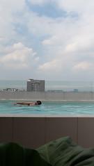 MERANTI HOTEL51 (Rodel Flordeliz) Tags: pool cityscape room romantic date overlooking accomodation quezoncity valnetines affordable merantihotel