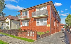 3/21 Denman Avenue, Wiley Park NSW