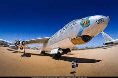 DMA.2014_9346_awp (CHR / AeroWorldpictures Team) Tags: arizona usa museum war space air wing nuclear az pima planes boeing preserved bombs strategic usaf command boneyard warbird coldwar bombardment dma aircrafts afb davismonthan kdma b47 froce stratojet subsonic 376th lockbourne 532135 cn44481