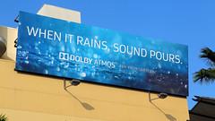Retail, Dolby Atmos, Billboard