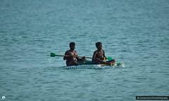 (jeevanan) Tags: ocean road old city blue sunset sea india church way lost nikon indian solo 1855mm 70300mm tamron tamil rameswaram nadu 70300 dhanushkodi d7000