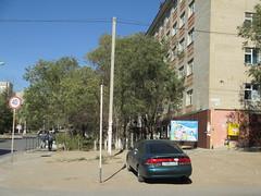Sherniyaz st. (bibitalin) Tags: kazakhstan kz aktobe казахстан aktyubinsk aqtobe казакстан ақтөбе актюбинск актобе aktubinsk aktiubinsk актюбе