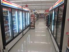 Frozen Foods (Random Retail) Tags: retail store kingston pa kmart edwardsville 2015