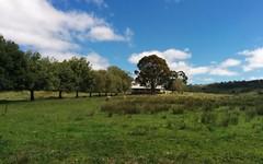 590 Athol Road, 'East Lynne', Uralla NSW