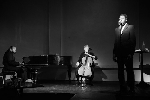 Ol' Man River - Nordic Black Theatre