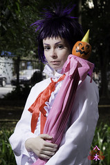 Fuu Cosplay(Road Kamelot) - D. Gray Man (屋宜 Ricardo 清介) Tags: road noah anime cosplay cosplayer eldest kamelot dgrayman