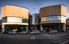 IMGP6034-Pano ([masterleo]) Tags: panorama pentax pano edificio sigma palermo 1020 19 k30 unipa
