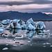 Frosty Icebergs
