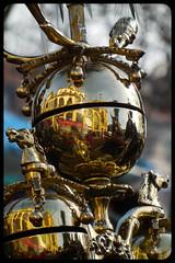 Bells (franz75) Tags: carnival italy bells reflex nikon italia piemonte carro mardigras carnevale ivrea carri battaglia riflesso arance sonagli battagliadellearance pidmont s6600 carrodagetto