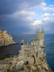 Crimea-15 (Konstantin_VD) Tags: houses homes castles manor palaces cottages stately statelyhomes manorhouses castlespalacesmanorhousesstatelyhomescottages
