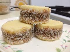 Alfajores (annebethvis) Tags: spanje dulcedeleche koekjes alfajores zoet culinair argentinie