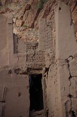 imgp5251 (Mr. Pi) Tags: ruin morocco kasbah tinghir highatlas