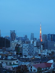 Tokyo (Laika ac) Tags: japan tokyo tokyotower