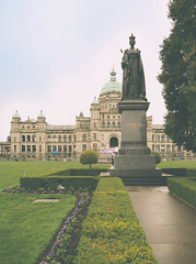 Victoria Trip (architecturegeek) Tags: ca city canada bc britishcolumbia columbia victoria british