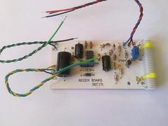 Regenerative receiver (kitradioco) Tags: radio diy anthony kit pcb amateur receiver shortwave hf westbrook krc2 regenerative 107mhz 80mtr