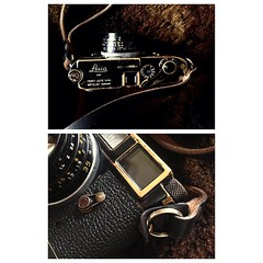 (nicholas dominic talvola) Tags: camera leica film beauty f jacques rare m2 1964 brassing leicam2blackpaint warcamera 35mmsummiluxpreasph originalblackpaint lucidastraps