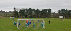 Veryan 4, North Hill 0, Duchy League Division 2, February 2016 (darren.luke) Tags: landscape football cornwall hill north fc grassroots cornish nonleague veryan