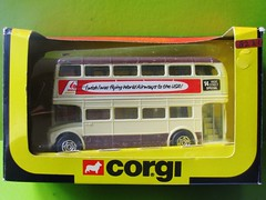 IMG_8041 (streamer020nl) Tags: world auto greatbritain usa bus cars scale metal toys miniature corgi model automobile 14 collection gb wa vans trucks routemaster airways modell doubledecker scalemodel verzameling diecast jouets speelgoed spielwaren mettoy