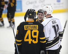 (hartmantori) Tags: hockey boston caps ahl bruins bostonbruins hbh hersheybears washingtoncapitals providencebruins hersheybearshockey defendtheden