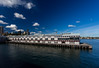 sydney theatre company to the bar at the end of the wharf (ghee) Tags: heritage water architecture canon pier exterior harbour sydney conservation australia wharf nsw stc 6d walshbay ghee gwp hassell pier45 sydneytheatrecompany guywilkinsonphotography barattheendofthewharf