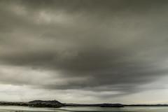 Clouds of Despair (dareangel_2000) Tags: weather clouds landscape northernireland drama greyday newtownards scrabo strangfordlough codown northdown dariacasement