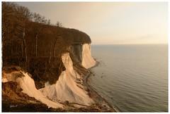 Kreidekste von oben (Caora) Tags: coast buchenwald nikon balticsea rgen ostsee frhling kreidefelsen d7100
