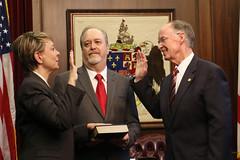 01-04-2016 Joanne Hale sworn in as State IT Secretary