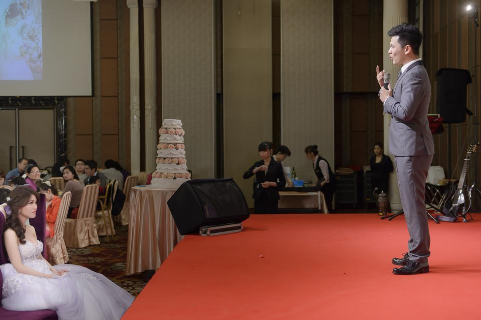 台南情定婚宴城堡永康館 婚禮攝影90