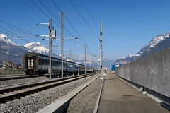 SBB Erstfeld - Altdorf (Kecko) Tags: railroad train geotagged schweiz switzerland suisse swiss tracks kecko railway zug sbb rails ur neat svizzera bahn uri gleis schienen gotthard 2016 innerschweiz zentralschweiz gotthardbahn schattdorf swissphoto stammlinie rynächt geo:lon=8638620 geo:lat=46854680