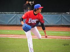IMG_3753_副本 (vivian_10202) Tags: baseball taoyuan cpbl lamigo 王溢正