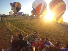 20th Philippines Hot Air Balloon Fiesta (TonithGabutan) Tags: hot fiesta air philippines balloon clark base 20th pampanga airk