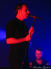 HURTS @ Schlachthof, Wiesbaden 16.03.2016, Germany (szucia) Tags: show music adam last germany hurts paul march goldberg concert wiesbaden tour photos gig pop anderson final synth watson pete theo photoset surrender lael 2016 schlachthof walsham hutchcraft hurtsband hurtsfamily surrendertour