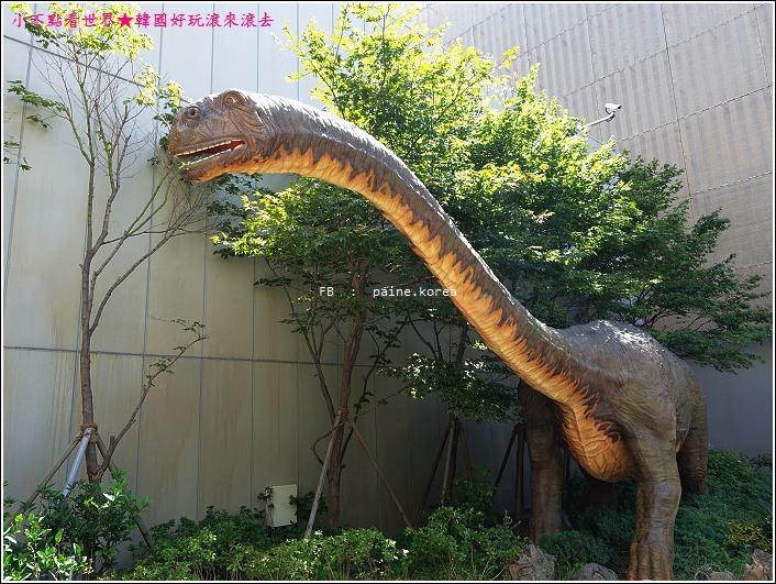 釜山新世界百貨恐龍世界 (6).JPG