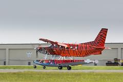 Quest KODIAK 100 (wacamerabuff) Tags: airplane 100 quest kodiak floatplane