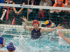P3221574 (roel.ubels) Tags: holland sport russia nederland okt tournament olympic rusland waterpolo gouda qualification 2016 topsport