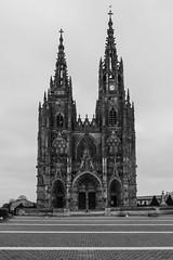 Basilique Notre-Dame de l'pine (FERY Anthony Photographie) Tags: france noir pentax notredame tamron blanc basilique champagneardenne lpine pentaxk3