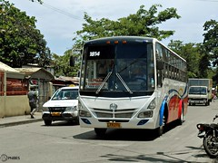 C&D Express 1814 (Monkey D. Luffy 2) Tags: road city bus public photography photo coach nikon philippines transport vehicles transportation coolpix vehicle enthusiast society davao coaches philippine isuzu enthusiasts tagum philbes