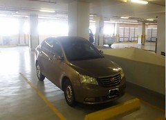 Geely - EMGRAND EC718 - 2012  (saudi-top-cars) Tags: