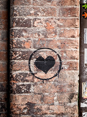 A friedndly wall art (Olof Nysten) Tags: italien italy flickr it padova veneto tamron2875mm canon6d